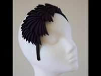 Esther Louise Millinery Petra Headband